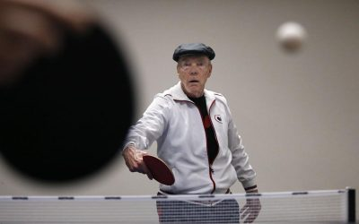 Virginia Beach resident joins USA Table Tennis Hall of Fame