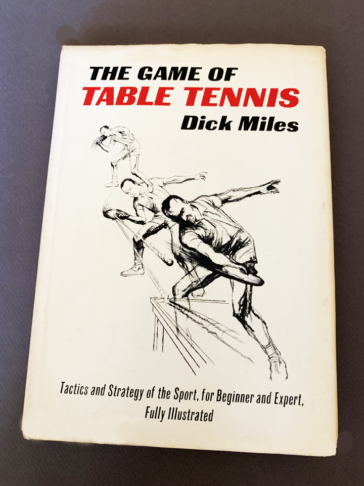 Part I of a series, Dick Miles